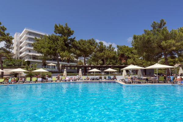 Hotel Club Lookea Adult Only Lena Mary In Nafplio