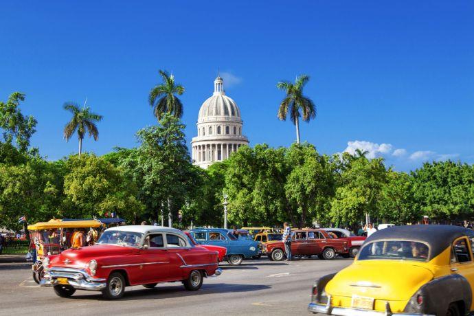 cidades mais seguras para mulheres que viajam sozinhas cuba