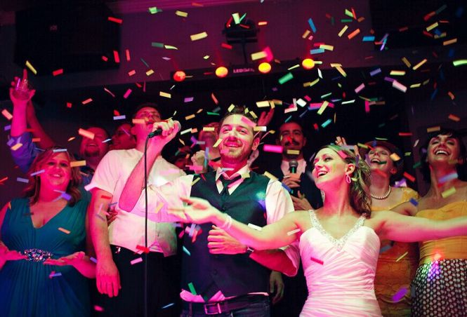 4 Jaw Dropping Moments For Your Wedding