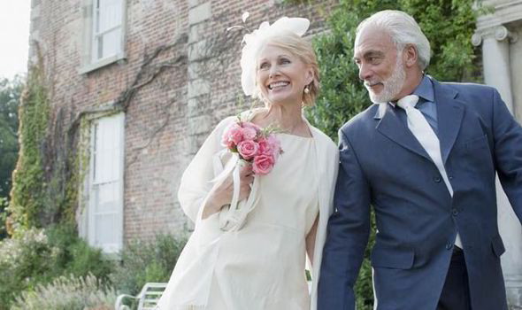 10 Wedding Gifts For Older Couple On Second Marriage