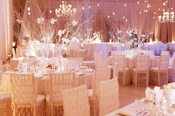 Images Of Wedding Decorations For Reception