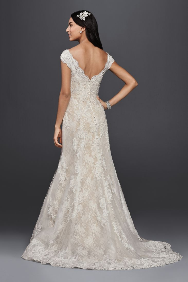 Dress And Neckline Flare Tulle Fit Soft Embellished Line Wedding And Lace Sweetheart