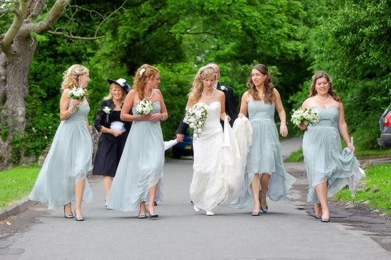 20 Sweet Songs For Bridesmaids To Walk Down The Aisle