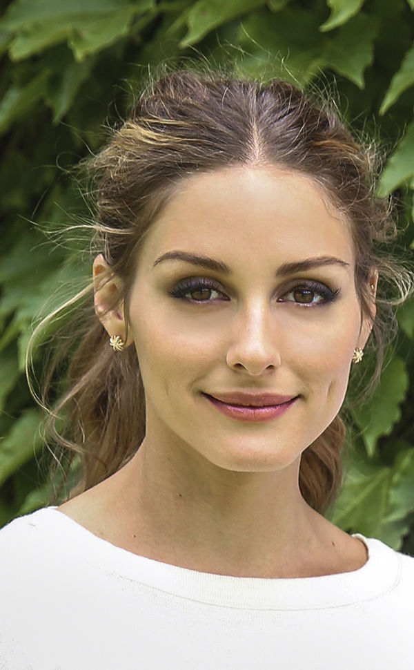 The Olivia Palermo Wedding A Beautiful Day For A