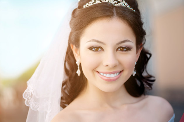 learn what is the cost for getting your hair and makeup done and how can you make budget friendly decisions on your big day