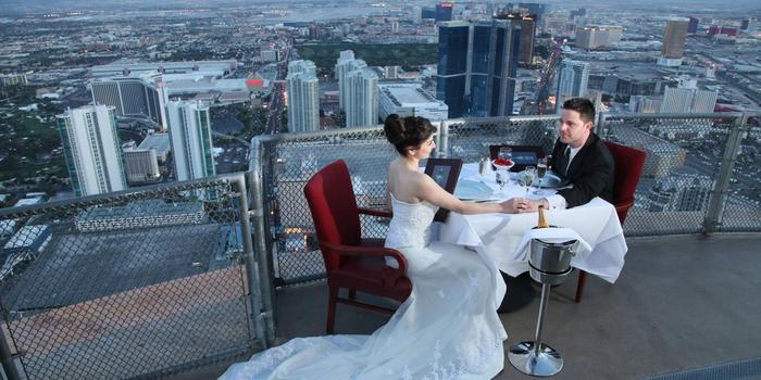 Nice Places Get Married Las Vegas