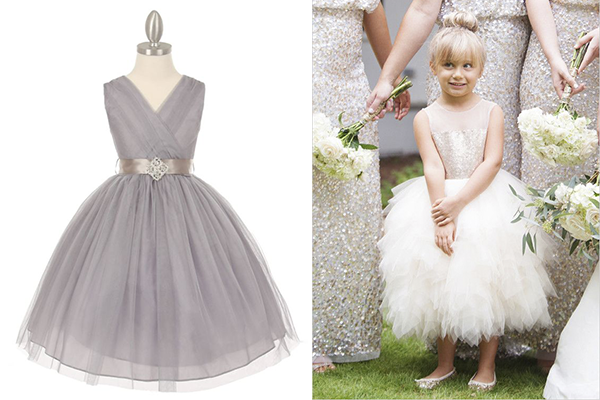 Patterns For Flower Girl Dresses Where To Look