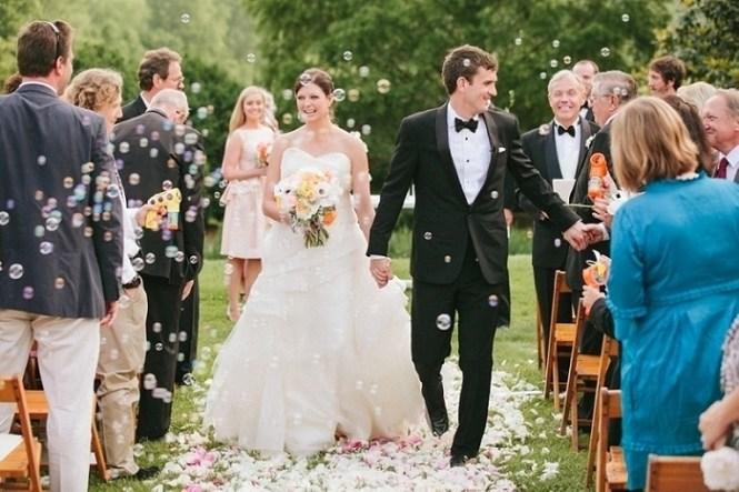 Ceremony Music Por Wedding Recessional Songs