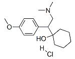 Good Quality 99% Venlafaxine Hydrochloride CAS: 99300-78-4