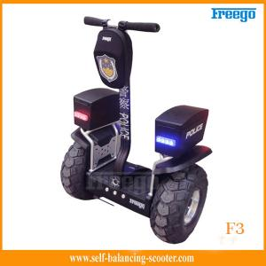 Portable 36v Electric Standing Scooter Two Wheel Self Balancing
