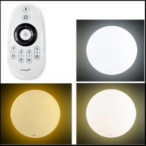14W Intelligent dimming remote control surface mounted LED Ceiling     14W Intelligent dimming remote control surface mounted LED Ceiling light
