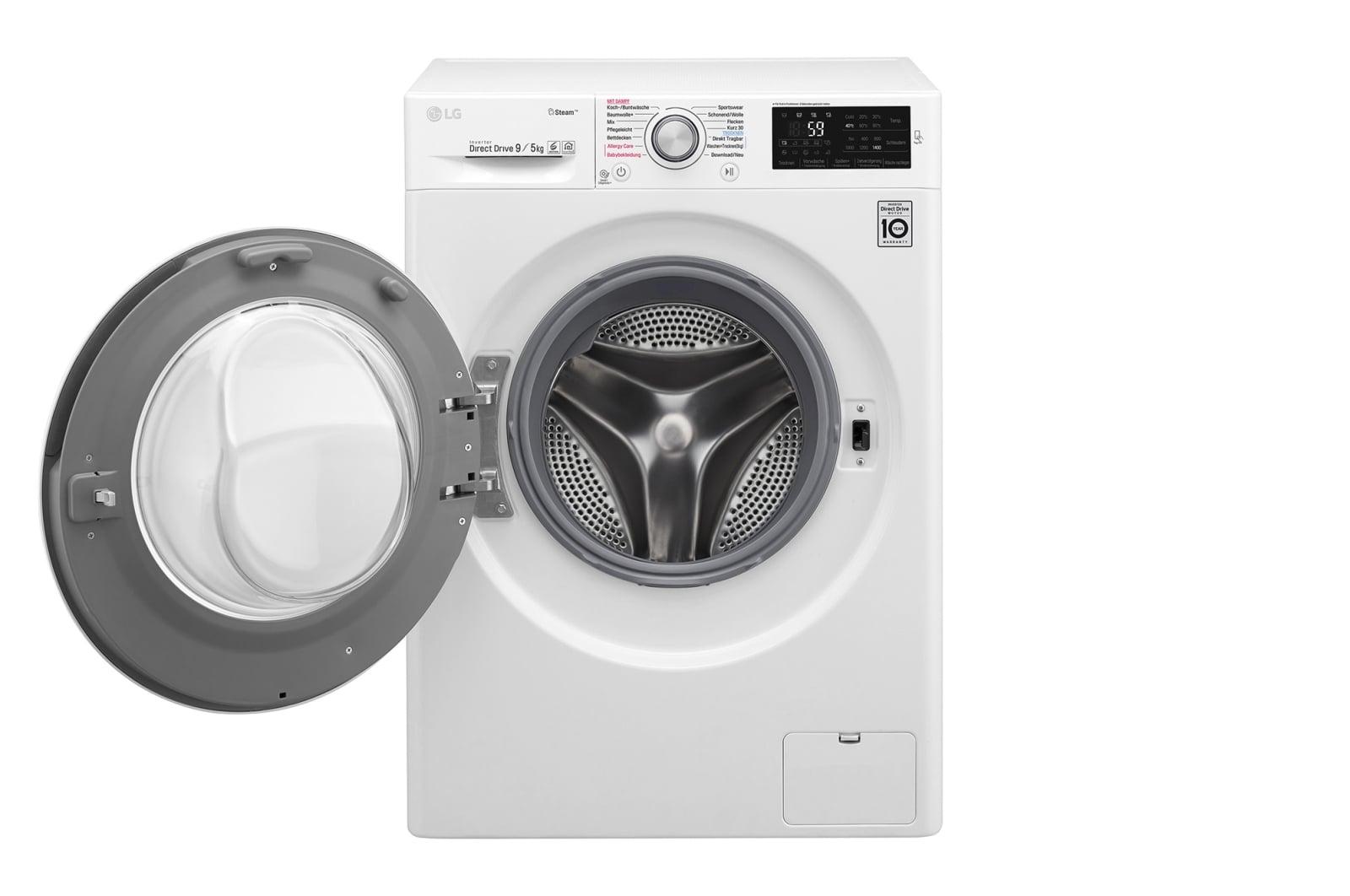 Waschtrockner Kombigerat Zum Waschen Und Trocknen Von Expert