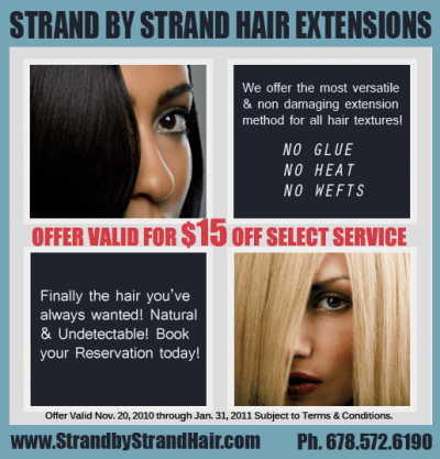 strand by strand hair extensions hair replacement service atlanta ga