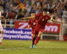 Video: Việt Nam vs Triều Tiên