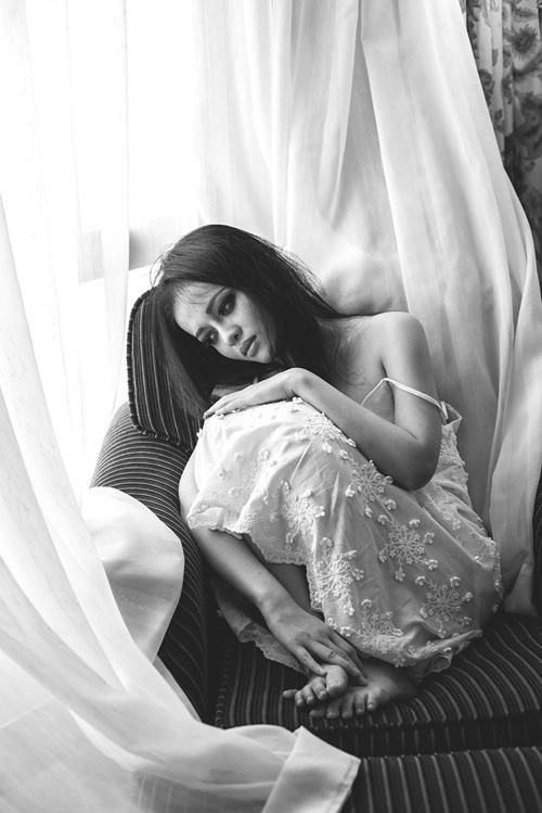 Thanh Trúc tái hiện nỗi đau làm mẹ đơn thân ở tuổi 20