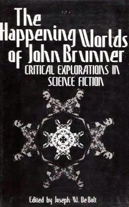 Image result for the happening worlds of john brunner
