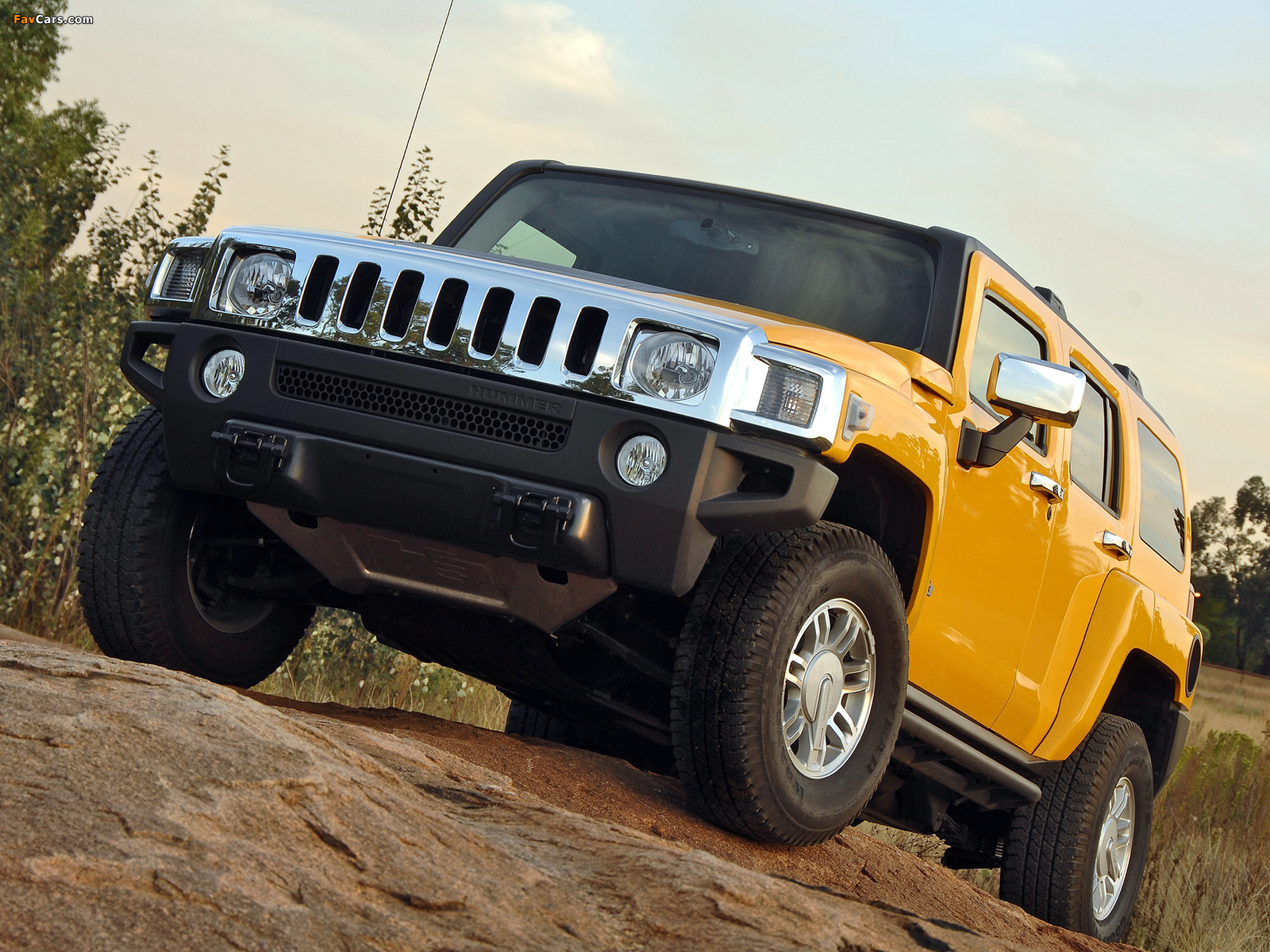 HUMMER H3 Review Research New Used HUMMER H3 Models