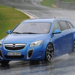 Opel Insignia Opc Sports Tourer 2009 13 Images 2048x1536