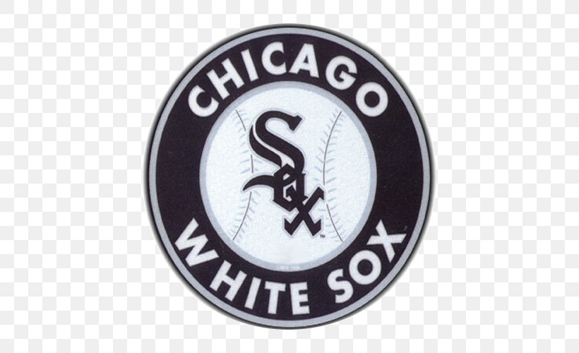 Chicago White Sox Logo Emblem Brand Png 500x500px Chicago White Sox Badge Brand Chicago Clothing Download