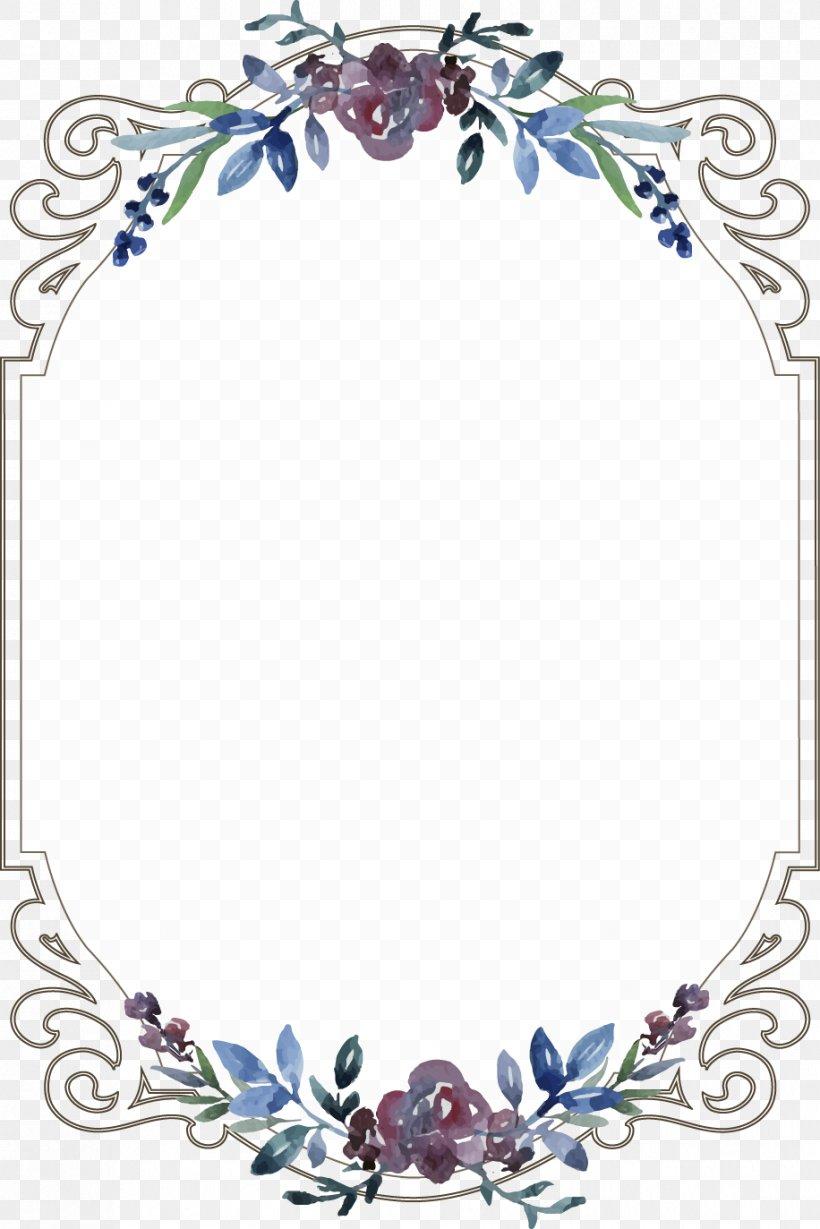 wedding invitation menu template png