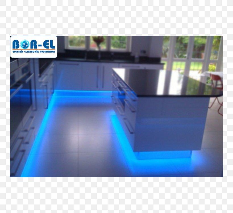 led strip light lighting kitchen light