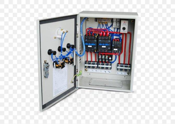 yΔ transform electric motor wiring diagram threephase