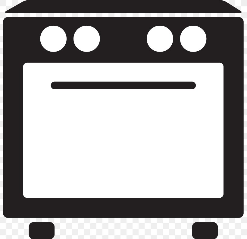 microwave ovens cooking ranges clip art