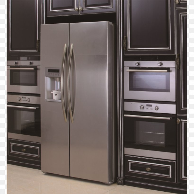 home appliance kitchen cabinet