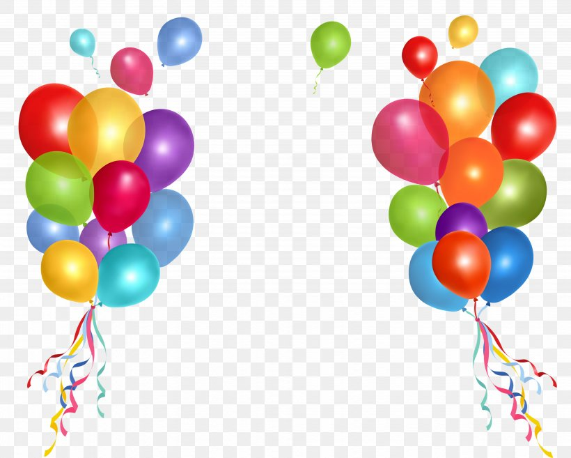 Birthday Cake Party Balloon Clip Art Png 3913x3139px Birthday Balloon Birthday Cake Children S Party Cluster