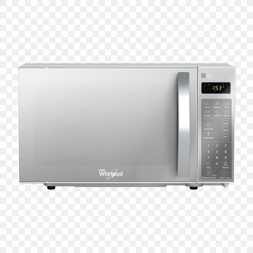 microwave ovens whirlpool corporation