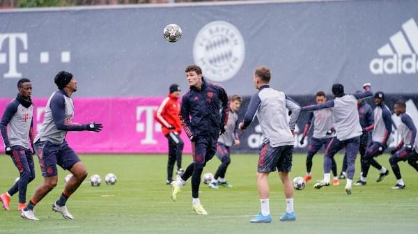 El FC Bayern visita este martes al París Saint-Germain en el partido de vuelta de los cuartos de final de la Champions League: la previa