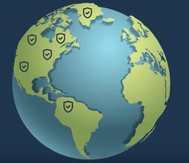 Quais são os países mais seguros?