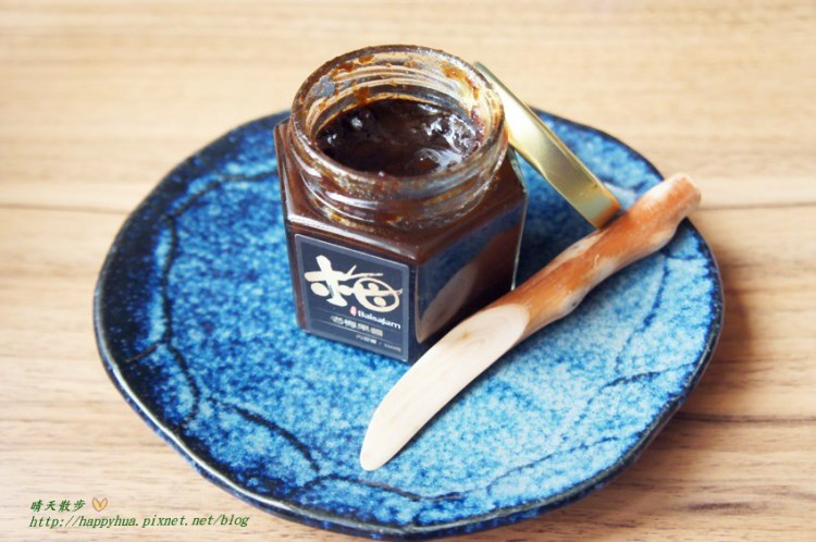 [懶女人廚房]禮好福氣包老梅果醬~採收小林村的無毒青梅 以古法釀漬老梅肉 風味獨具的老梅果醬值得品嚐