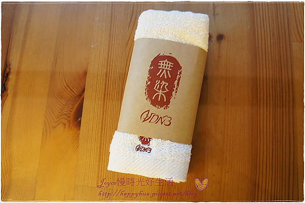 [生活好物]推薦好用又環保的毛巾~無染毛巾