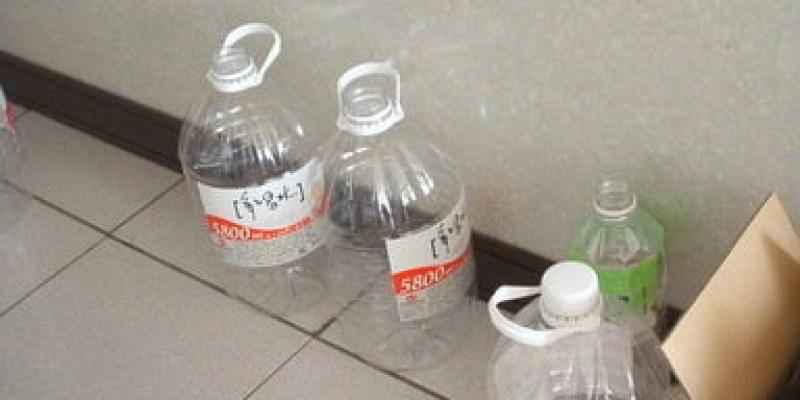 舊物改造 懶人收納寶特瓶