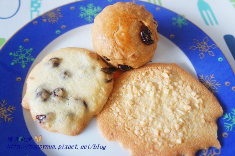 台中親子 Bonbons Cafe柳川手作廚藝教室:親子玩烘焙,英式司康、巧克力餅乾、杏仁瓦片 通通自己做,小孩也可以變成點心高手
