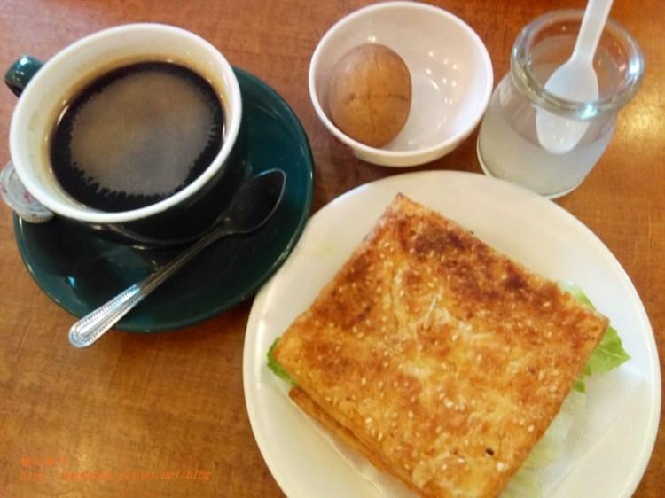 西區早午餐 磨石坊~早上七點起的銅板價超值早餐 百元有找 近台中教育大學的社區型餐廳