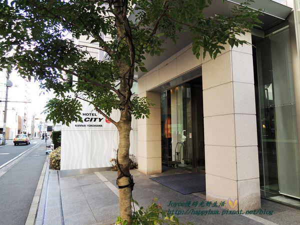 橫濱住宿︱橫濱市關內日航酒店/Hotel JAL City Kannai Yokohama~交通方便 近近橫濱港未來線日本大通站 環境舒適 小學生不加床免加價