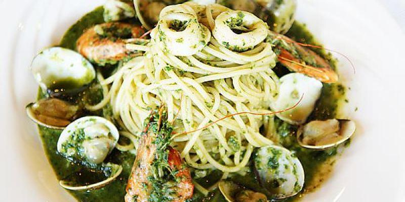 [台中美食]豐原MR. H,有家味道的義大利餐館