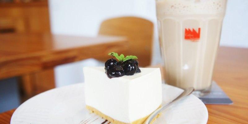 台中早午餐|Café Sora/Coffee Industry~台中教育大學旁的輕食咖啡館 附免費wifi 西區早午餐