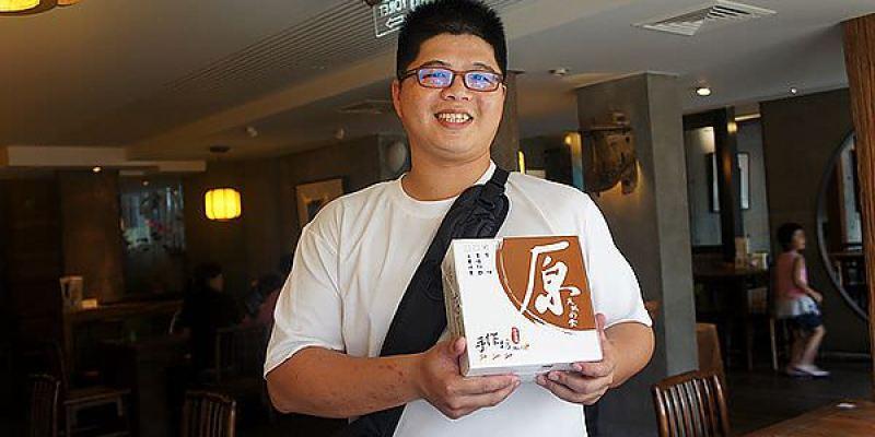 [台中美食]樂活農場~手作坊戚風蛋糕健康又好吃!