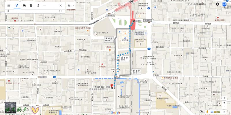 京都住宿︱京都2015年10月開幕新旅館:京都二條城高級城市飯店/Urban Hotel Kyoto-Nijo Premium~近二條站、世界遺產二条城 八歲以下小孩同床免加價 附大浴場 附近有業務用便宜超市