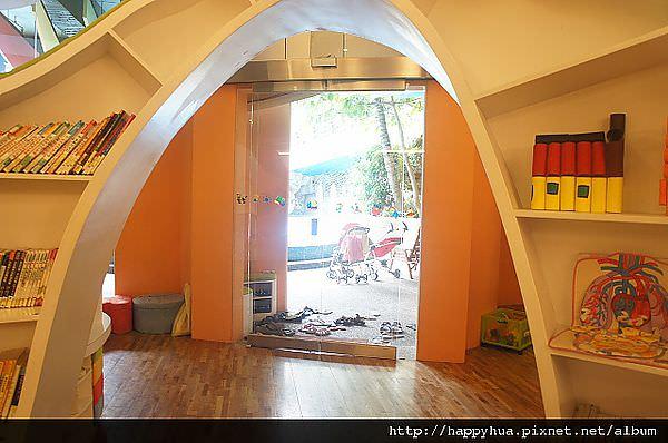 [墾丁住宿]悠活渡假村_小孩超愛的兒童旅館童玩世界