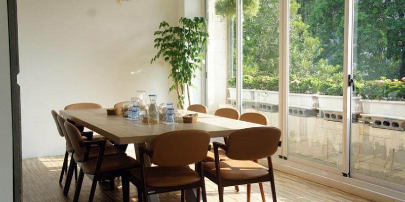 台中早午餐|Dacai Cafe采咖啡~大采廚房新品牌之親子友善餐廳 有大桌適合聚餐聚會 附設兒童遊戲區