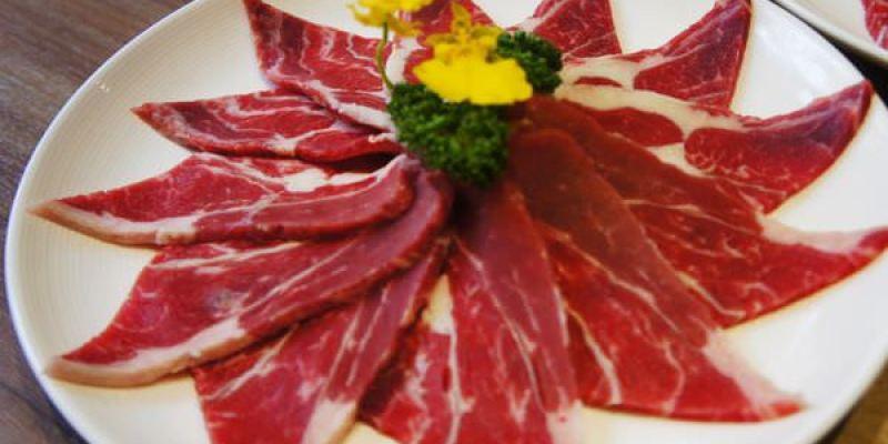 台中燒肉|老井極上燒肉Part2:媲美屋馬、牧島的優質燒肉,日式禪風大器體驗(極上雙人套餐燒肉、石鍋拌飯)