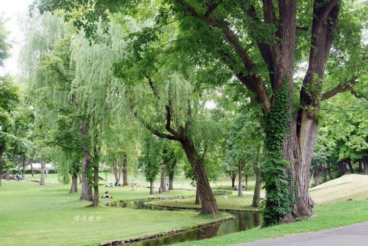 北海道親子遊|洞爺湖 札幌北海道大學綜合博物館 日本JR Pass行程4/35