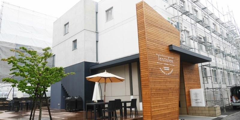 札幌住宿︱札幌站雙十青年旅館Ten to Ten Sapporo Station 札幌站附近平價青旅 有附獨立衛浴的雙人房