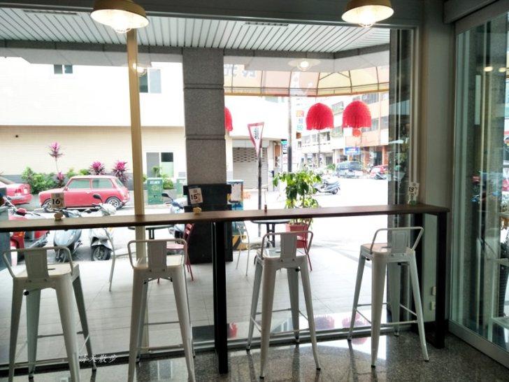 20180211012449 11 - 台中早午餐|一日食光~精誠路中西式平價早午餐 體貼的炒麵加蛋特製版