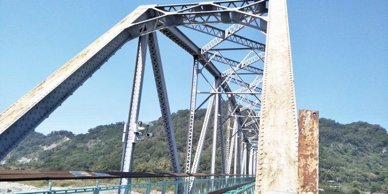 台中一日遊|后豐鐵馬道~騎單車過花樑鋼橋、九號隧道 可騎到台中花博后里馬場森林園區