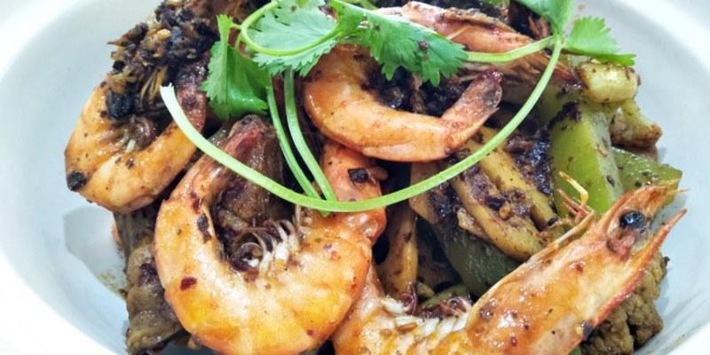 台中合菜 東廚~成都老闆娘的道地川味料理和新派川菜 預約式私房料理好驚豔